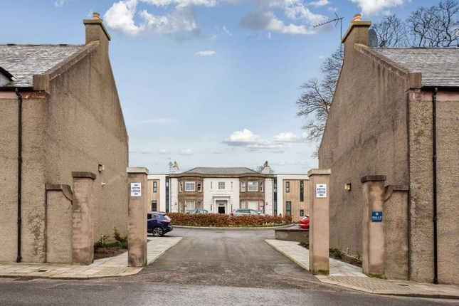 Thumbnail Flat for sale in Keith Lodge, Cameron Street, Stonehaven, Aberdeenshire