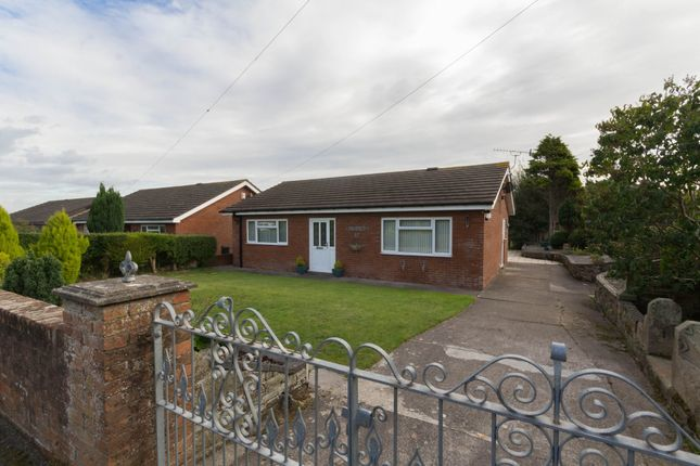 Thumbnail Detached bungalow for sale in Alexander Place, Askam-In-Furness