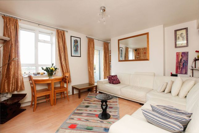 Thumbnail Flat to rent in Kingswood Estate, West Dulwich