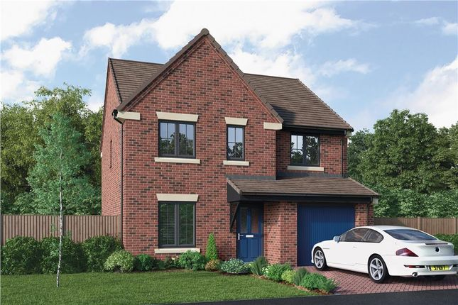 """4 bed detached house for sale in """"The Hazelwood"""" at Priory Gardens, Corbridge NE45"""