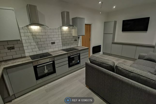 Thumbnail Room to rent in Marshall Street, Leeds