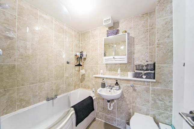 Bathroom of Fairbairn Close, Purley, Surrey, . CR8