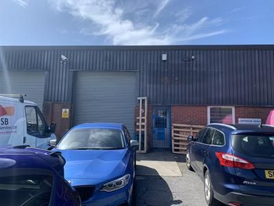 Thumbnail Light industrial to let in Willow Court, St. Modwen Road, Plymouth, Devon