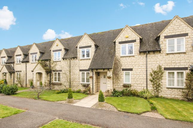 Thumbnail Semi-detached house to rent in Acer Close, Bradwell Village, Burford