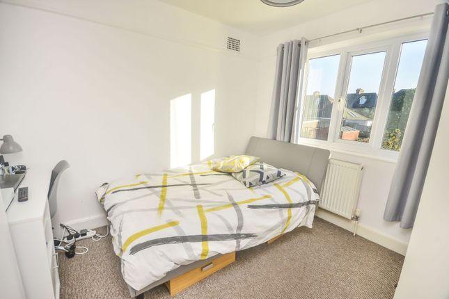 Bedroom of Somerset Road, Folkestone CT19
