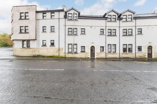 2 bed flat for sale in Smithy Court, Main Street, Inverkip, Inverclyde PA16