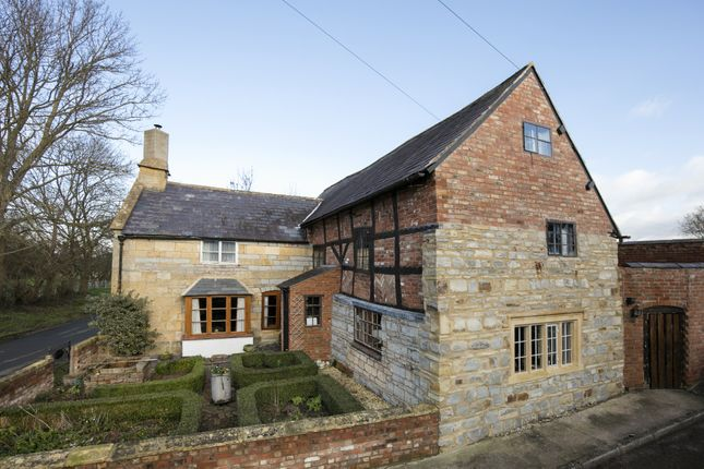 Thumbnail Detached house for sale in Friday Street, Pebworth, Stratford-Upon-Avon, Worcestershire