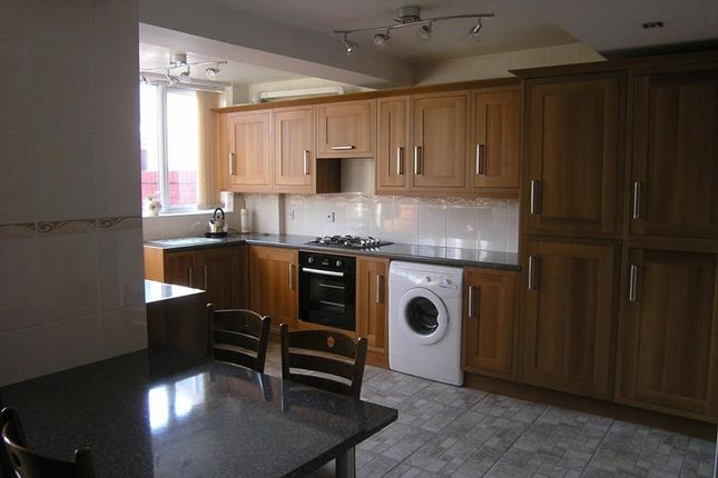 Thumbnail Semi-detached house to rent in Prince Of Wales Road, Sheffield