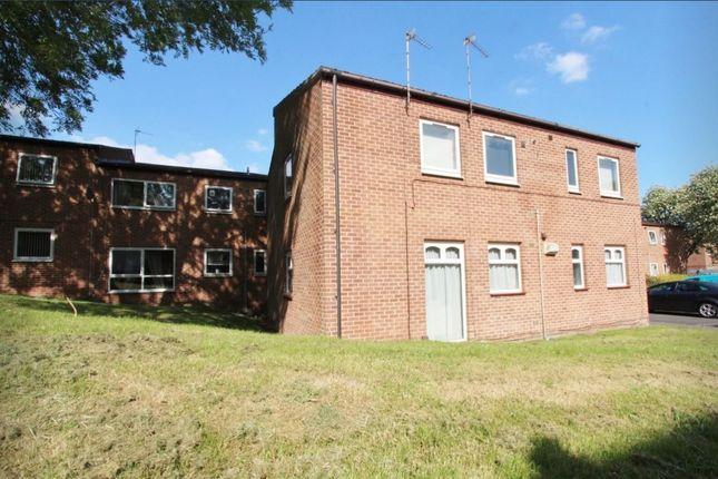 Thumbnail Flat to rent in Calderdale, Wollaton, Nottingham