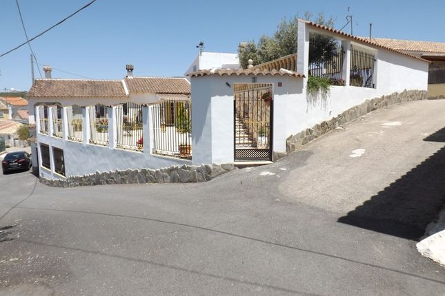 5 bed villa for sale in Cps2479 Lorca, Murcia, Spain