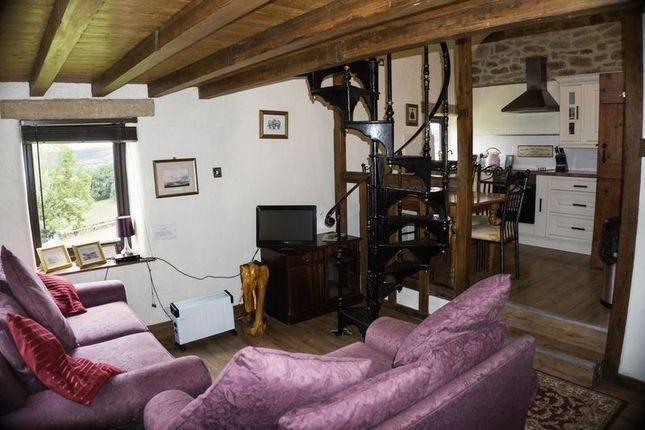 Photo 19 of Swallow Cottage, Pilhough, Stanton-In-The-Peak DE4