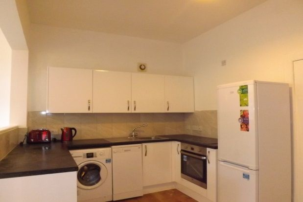 Thumbnail Flat to rent in Dumbarton Road, Stirling