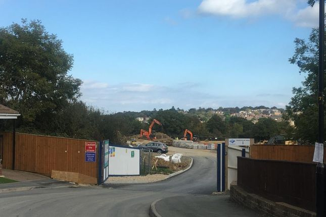 Thumbnail Land for sale in Land Woodland View, Ashey, Ryde, Isle Of Wight