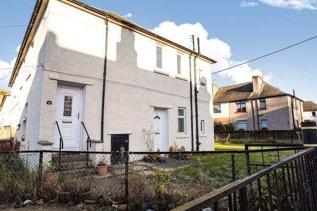 Midfield Terrace, Steelend, Dunfermline, Fife KY12
