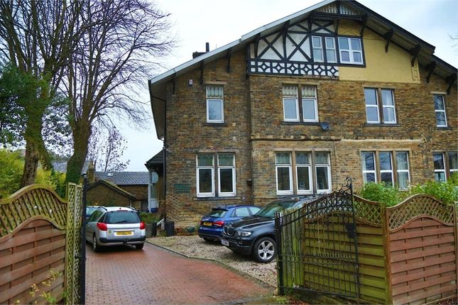 Thumbnail Semi-detached house for sale in Heaton Grove, Bradford, West Yorkshire