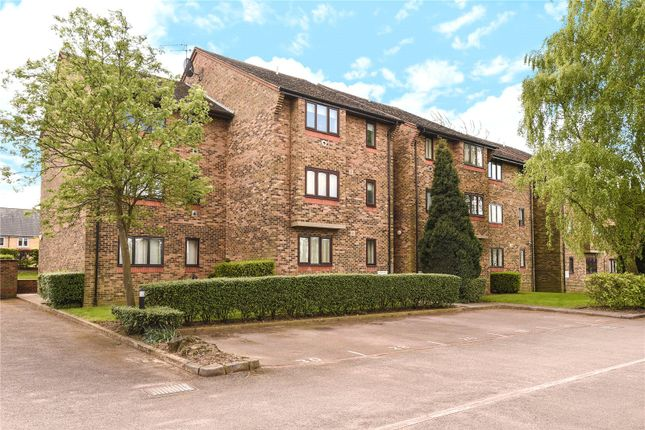 Thumbnail Flat for sale in Nijinsky House, 10 Chiltern View Road, Uxbridge