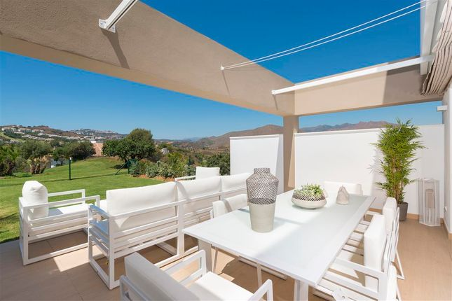 2 bed semi-detached house for sale in La Cala Golf, Mijas, Málaga, Andalusia, Spain