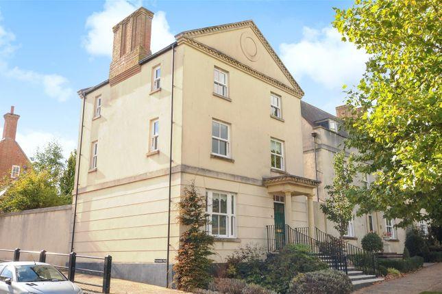Thumbnail Detached house for sale in Peverell Avenue East, Poundbury, Dorchester