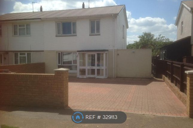Thumbnail Room to rent in Grenville Road, Aylesbury