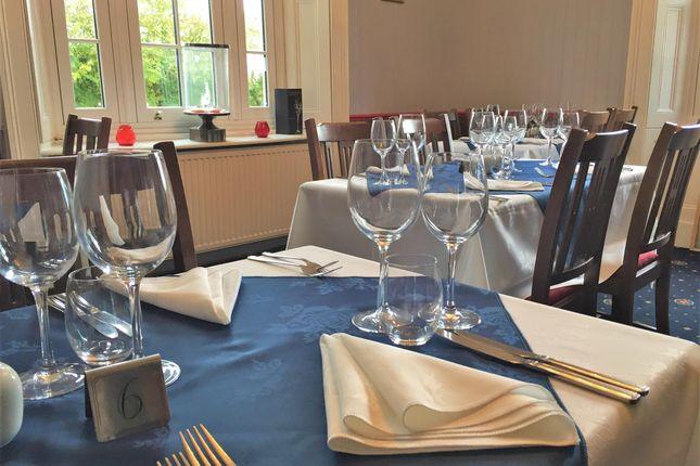 Thumbnail Restaurant/cafe for sale in Restaurants CH3, Gatesheath, Tattenhall, Cheshire