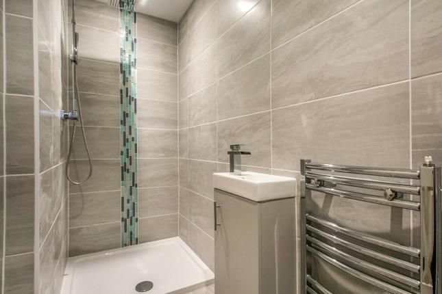 Shower Room of Conifer Close, St. Leonards, Ringwood BH24