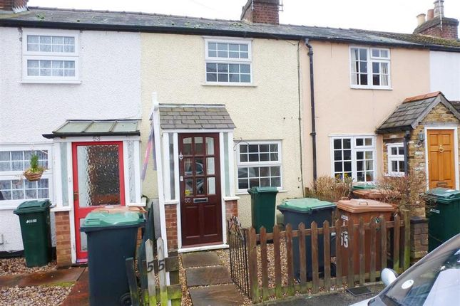 Thumbnail Property to rent in Breakspeare Road, Abbots Langley