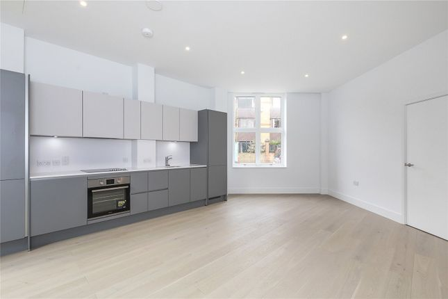 Thumbnail Flat for sale in Flat 2, 38 Stamford Road, Dalston, London