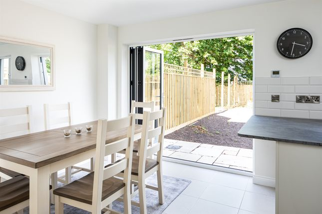 Thumbnail Semi-detached house for sale in Costers Close, Alveston, Bristol