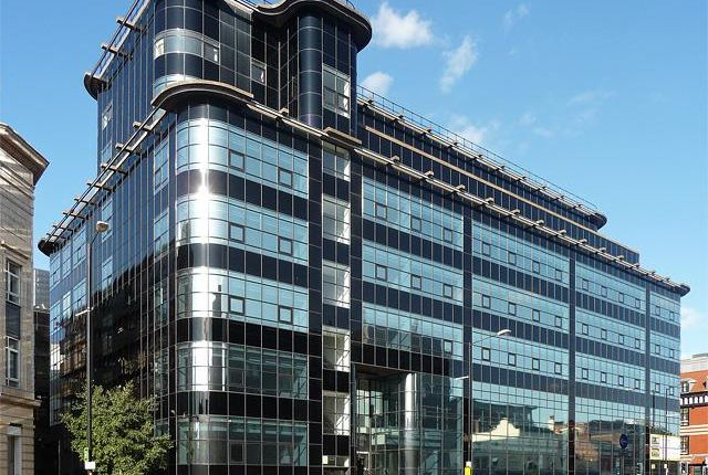 Thumbnail Flat to rent in Express Building, Luna Street, Manchester