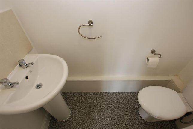 Washroom To Bed 1