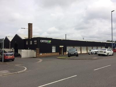 Thumbnail Light industrial for sale in Middlemore Lane West, Aldridge, Walsall