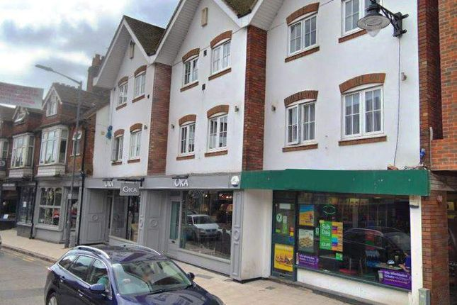 Thumbnail Retail premises for sale in Spittal Street, Marlow