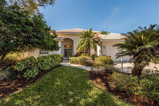 Thumbnail Property for sale in 133 Wayforest Dr, Venice, Florida, United States Of America