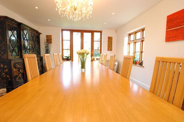 Lifestyle of Pinnerwood Lodge, Woodhall Road, Pinner HA5
