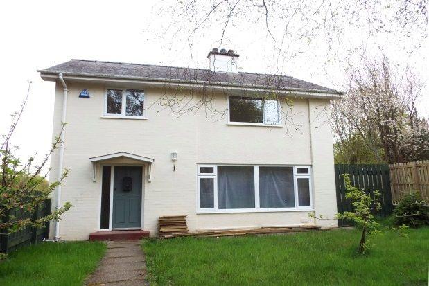 Thumbnail Property to rent in Treborth Road, Treborth, Bangor