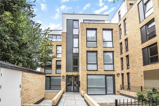 Thumbnail Flat for sale in Latimer Road, Headington, Oxford