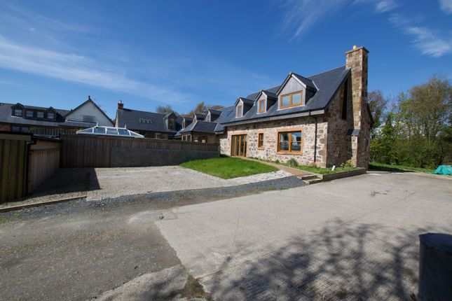 Thumbnail Country house for sale in Blairston Mains, Alloway, Ayr