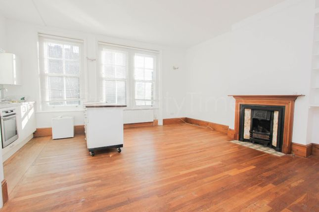 Flat for sale in Haslemere Road, London