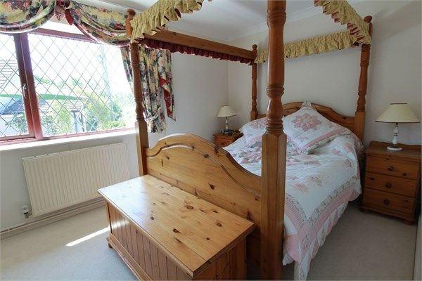 Bed And Breakfast For Sale Monmouthshire