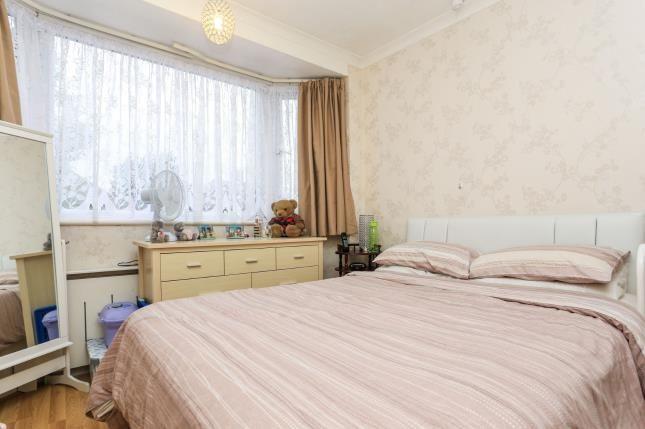 Bedroom 1 of Bracondale Road, Abbey, Wood, London SE2