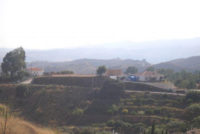 Pl3237B of Spain, Málaga, Mijas
