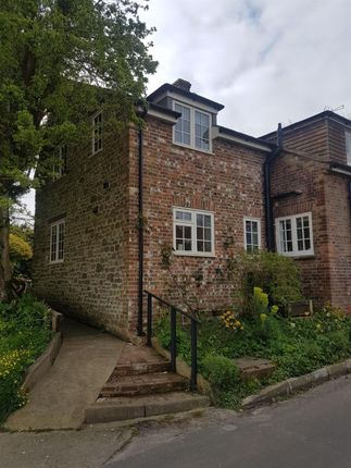 Thumbnail Property to rent in Coombe Street, Pen Selwood, Wincanton