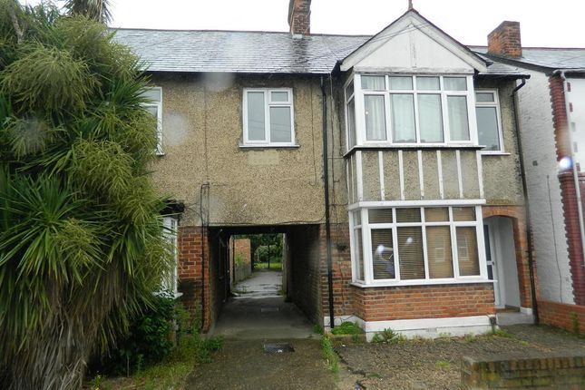 Front View of Alton Place, Willoughby Road, Langley, Berkshire SL3