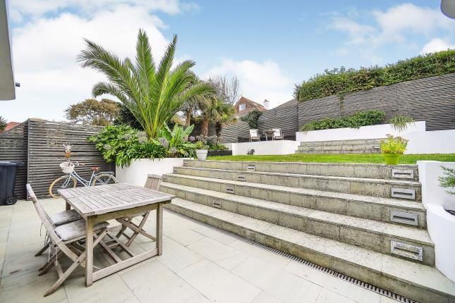 Thumbnail Detached house for sale in Chichester Drive East, Saltdean, Brighton, East Sussex