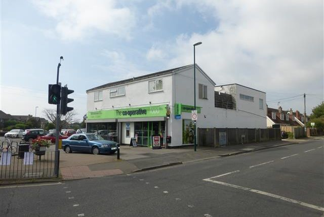 Thumbnail Flat to rent in Nyetimber Lane, Bognor Regis