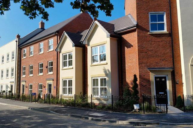 Thumbnail Property to rent in St Annes Court, St Annes Lane, Nantwich