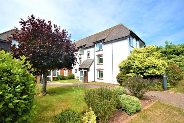 Exterior of Whitestones, Cranford Avenue, Exmouth, Devon EX8