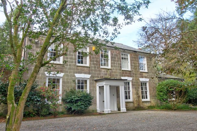 Thumbnail Detached house for sale in Burncoose, Gwennap, Redruth