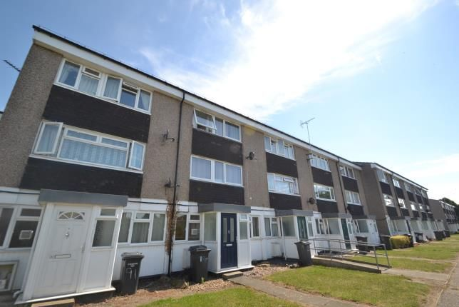 3 bed maisonette for sale in Wheatfield Way, Chelmsford