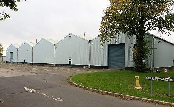 Thumbnail Industrial to let in Kingmoor Park Central, Unit B, Carlisle